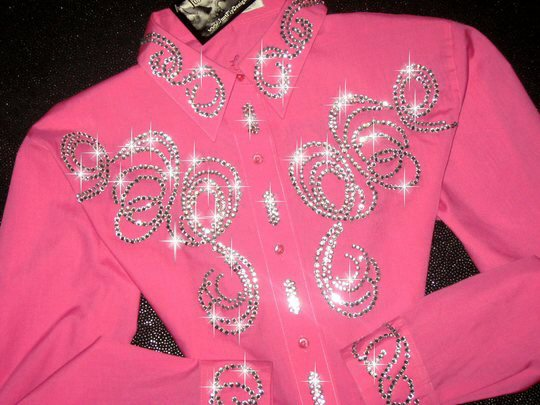 JUST BLING!! TETWP PERFECT!