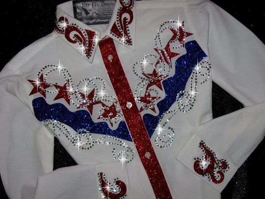 Youth! PATRIOTIC SPARKLE!